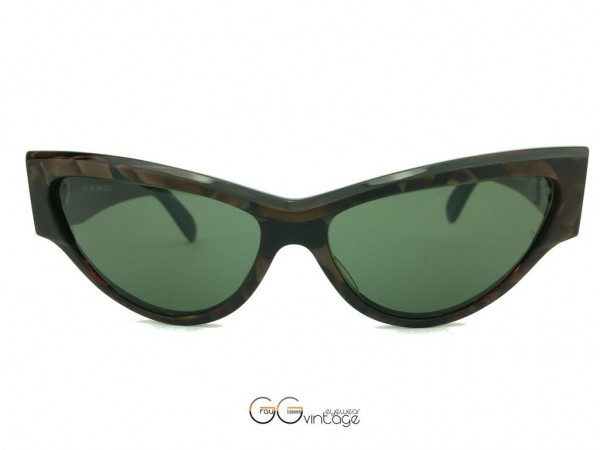 Ray-Ban B & L U.S.A Model ONYX WO 800