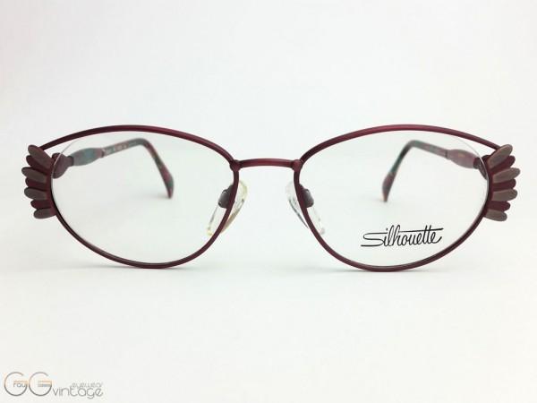 Silhouette Modell M6222 Color V6053