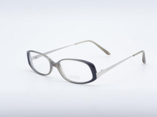 HUGO BOSS 11517 Rectangular Woman Glasses Ladies Frame GrauGlasses