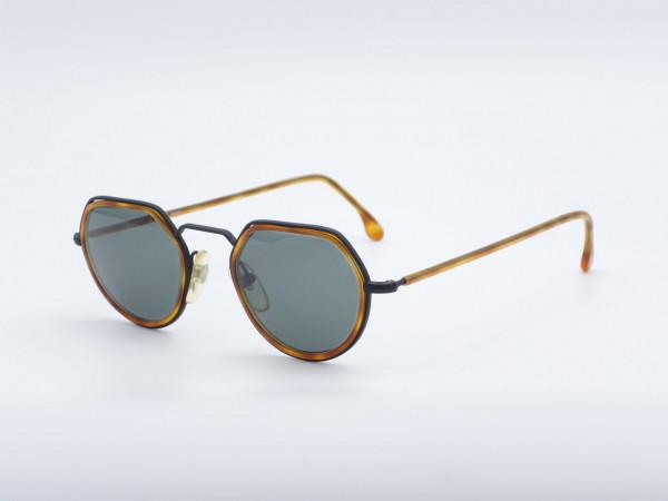 LA Roche 506 Small rare Sunglasses 90s Frame Grey lenses GrauGlasses