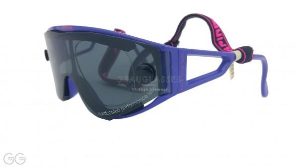 Alpina Skibrille Modell 7 9770 Color 40 - Junior Swing Optik -Sportbrille