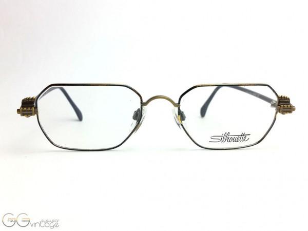 Silhouette Modell M7303 Color V6052