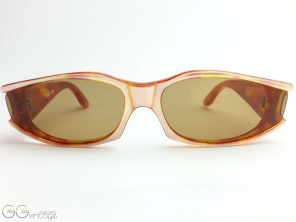 alain mikli Modell A.M. 35 vintage woman sunglass
