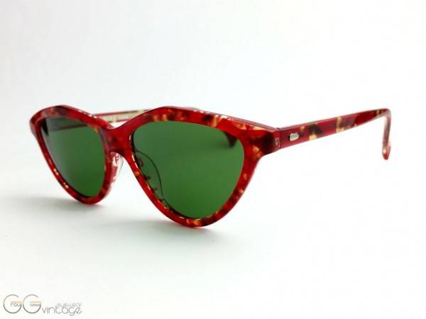 alain mikli Model 6197 Color 9121 GrauGlasses / GGvintage-eyewear