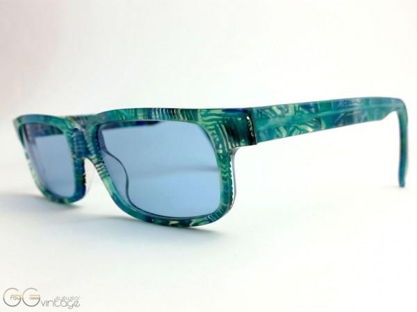 alain mikli paris Modell 1717 GrauGlasses GGvintage-eyewear