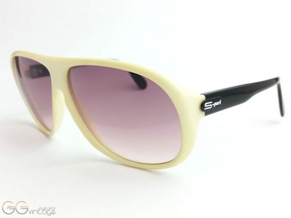 Silhouette Model 4000 Color 25 GrauGlasses GGvintage-eyewear