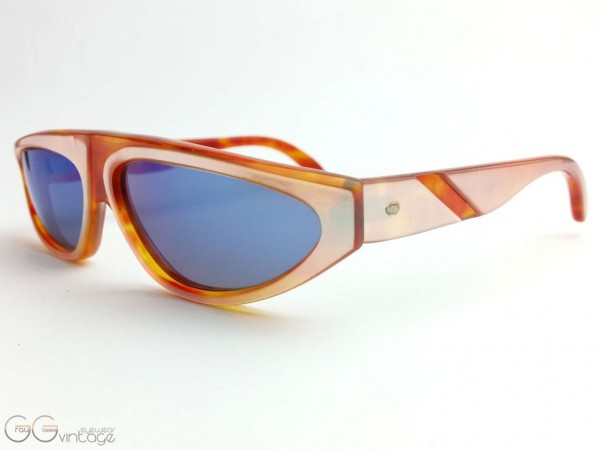 alain mikli Model A.M. 31 GrauGlasses / GGvintage-eyewear