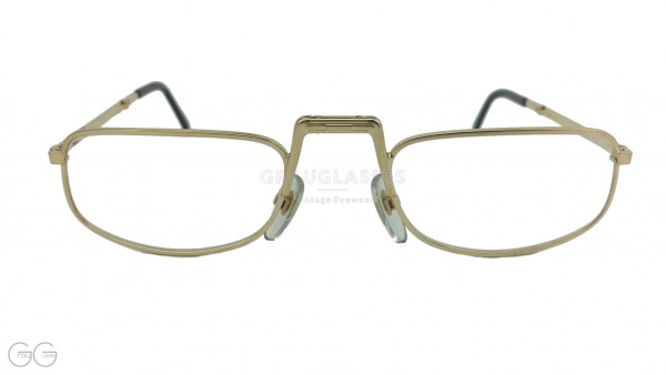 0d4c04442e12 Christian Dior Monsieur Men s Vintage Foldable Reading Glasses Model 2172  Color 41C