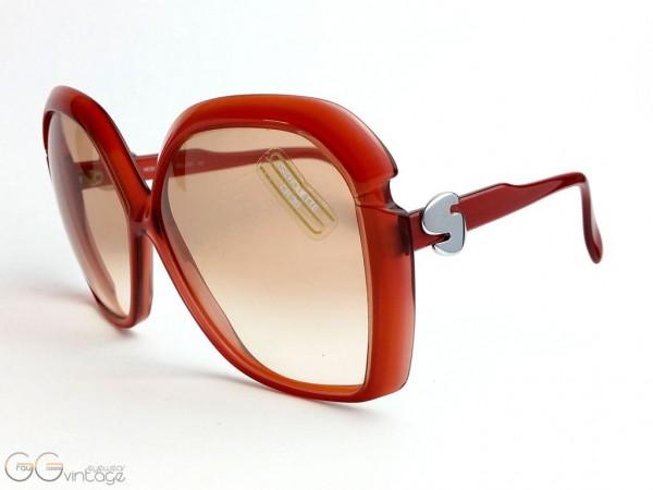 Silhouette Model 600 Color 970 GrauGlasses GGvintage-eyewear