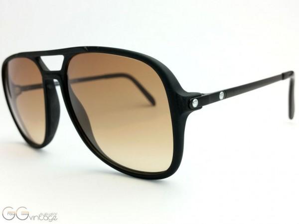 Silhouette Model 2039/50 Color 031 GrauGlasses / GGvintage-eyewear