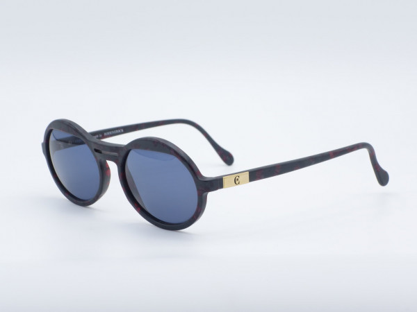 Cerruti 1881 ladies sunglasses Model 2602 Matt Black GrauGlasses