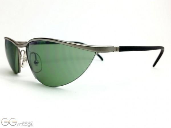 alain mikli Starck Modell P306 Color 09042 GrauGlasses / GGvintage-eyewear