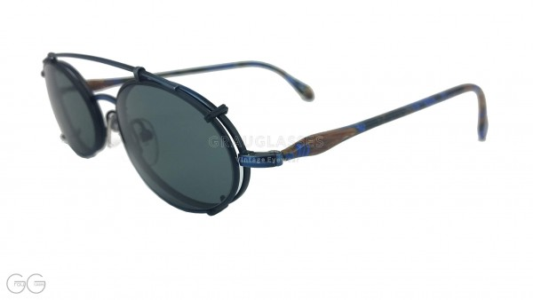 alain mikli vintage sunglasses model 6136 Color 3200
