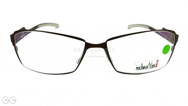 Mainhatten by AVM Vintage Glasses model 8303 Color 09