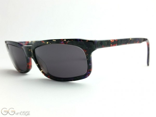 alain mikli Modell 1723 Color 695 GrauGlasses / GGvintage-eyewear