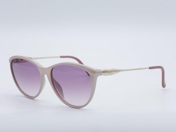 DIOR 2340 Panto Unique Flacon Woman sunglasses 80s Vintage frame GrauGlasses