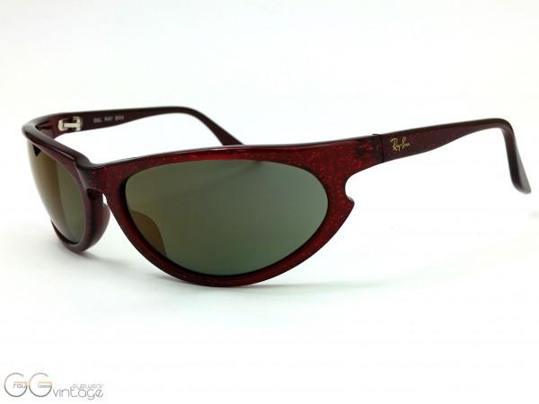 Ray-Ban B & L U.S.A Modell W2353 Side Street GrauGlasses