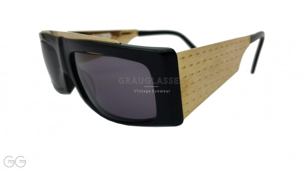 alain mikli / Claude Montana sunglasses model 553 Color 101
