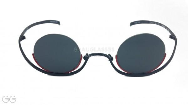 alain mikli vintage sunglasses model M0428 color 05