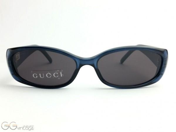 Gucci Vintage Sunglasses Model GG2451/S Color K04