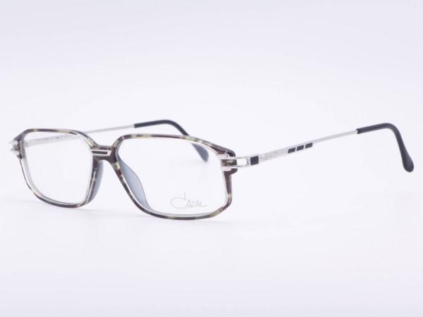 CAZAL 653 modern rectangular lightweight men glasses