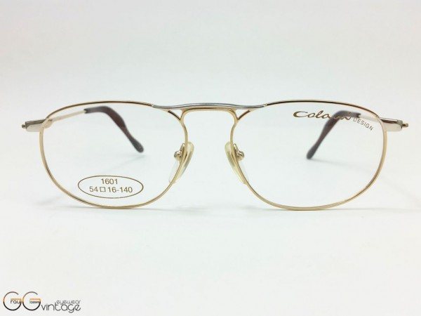 Colani Design Modell 1601 Color 6C