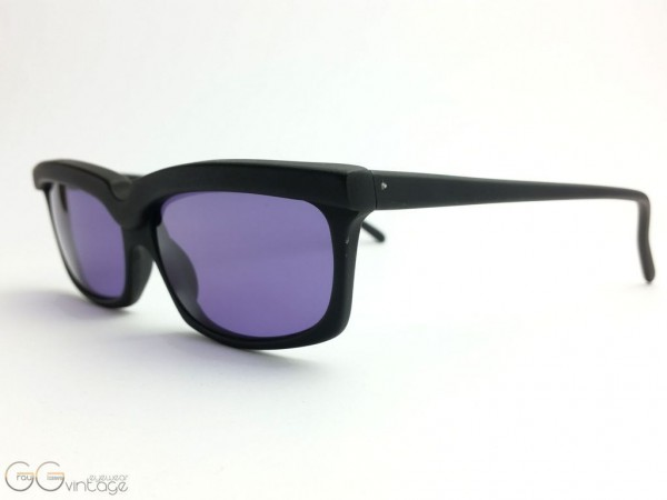 alain mikli Modell A.M.89 GrauGlasses / GGvintage-eyewear