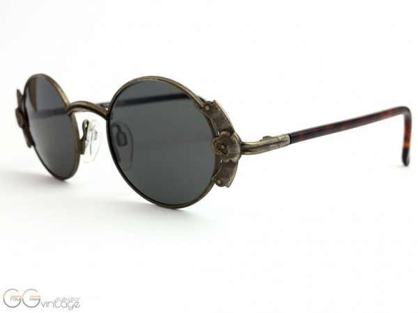 Silhouette Model M8039 Color V6054 GrauGlasses / GGvintage-eyewear