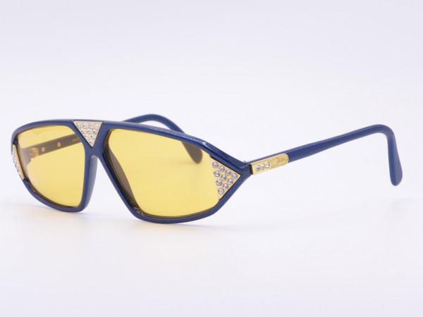 Cazal Model 199 Color 618 GrauGlasses / GGvintage-eyewear