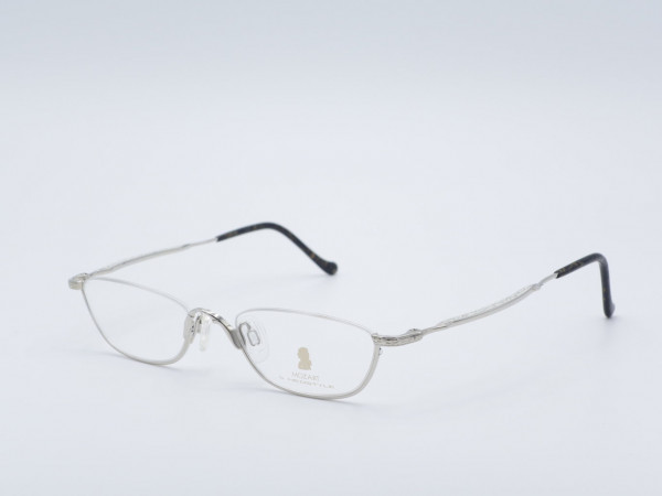 NEOSYTLE MOZART 1389 Modern Silver Ladies Reading Glasses Half Rim Women Glasses
