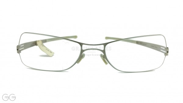ic! berlin model cihan glasses made of lightweight 0,5mm spring ...