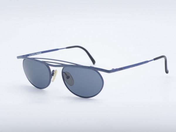 CARRERA 5229 Blue bar Sunglasses Men Woman Frame GrauGlasses