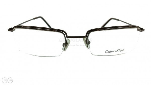 Calvin Klein Vintage Glasses model 783 Color 551